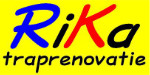Rika Traprenovatie